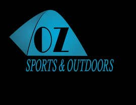 #110 for Design a Logo for Oz Sports and Outdoors af MeetVala