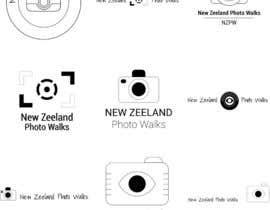 marianayanko tarafından Design a Logo for a New Zealand Photo blog için no 19