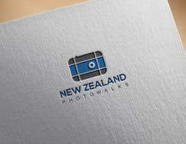 adilesolutionltd tarafından Design a Logo for a New Zealand Photo blog için no 24