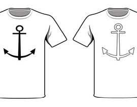 #4 for Simple T-Shirt Design af ernestinejasmine