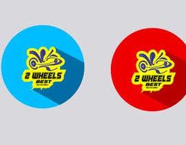 Nro 30 kilpailuun Design a Logo for a used-motorbike marketplace website käyttäjältä rehmanmazher