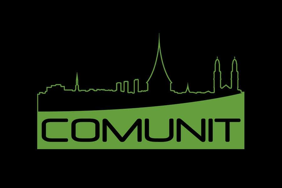 Kilpailutyö #260 kilpailussa Corporate Logo