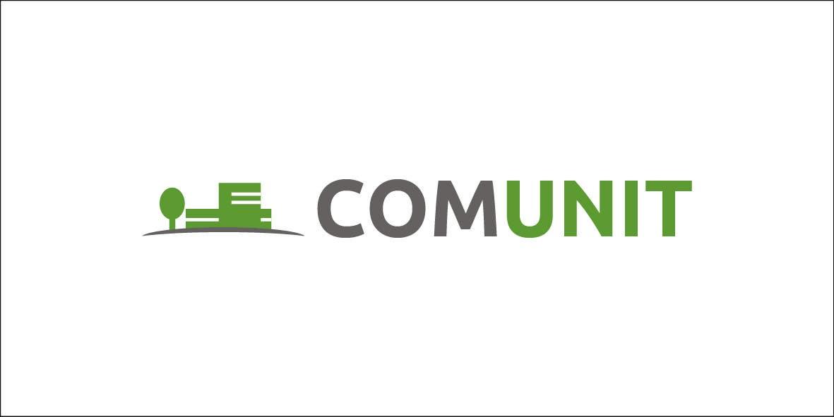 Kilpailutyö #491 kilpailussa Corporate Logo