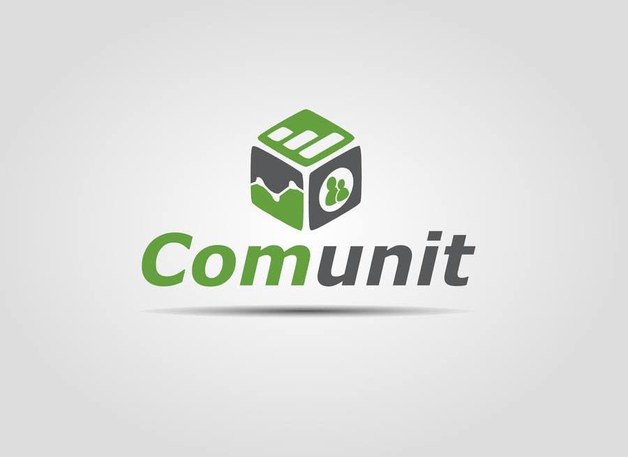 Kilpailutyö #500 kilpailussa Corporate Logo