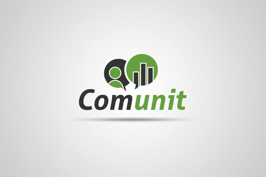 Kilpailutyö #341 kilpailussa Corporate Logo