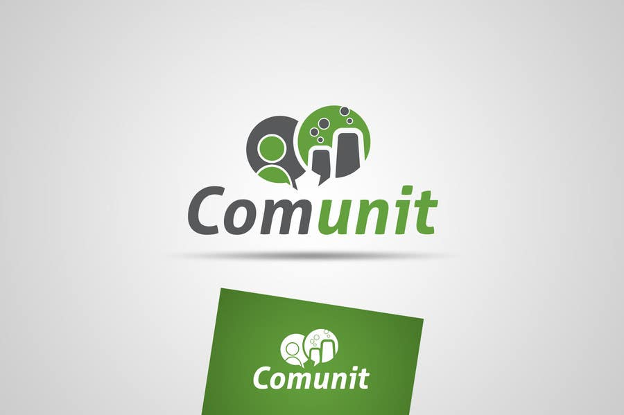 Kilpailutyö #378 kilpailussa Corporate Logo