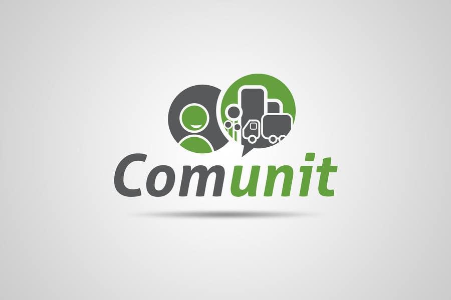 Kilpailutyö #478 kilpailussa Corporate Logo