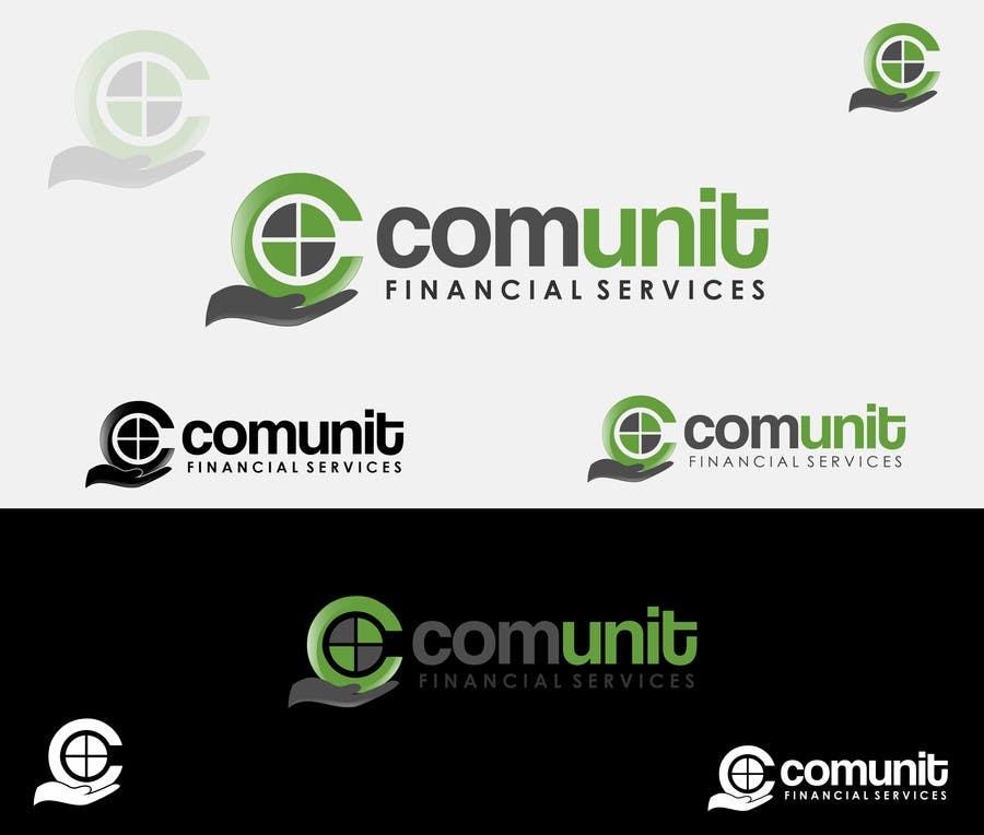 Kilpailutyö #468 kilpailussa Corporate Logo