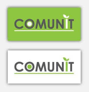 Kilpailutyö #450 kilpailussa Corporate Logo