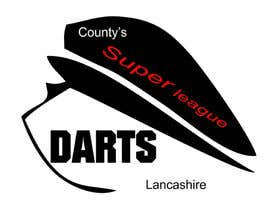 nº 33 pour Design a Logo for our Darts Website - SuperLeagueDarts.co.uk par alek2011