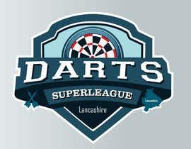 #29 cho Design a Logo for our Darts Website - SuperLeagueDarts.co.uk bởi Addo2