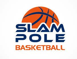 #15 cho Slampole logo design bởi designdecentlogo