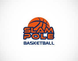 #41 untuk Slampole logo design oleh designdecentlogo