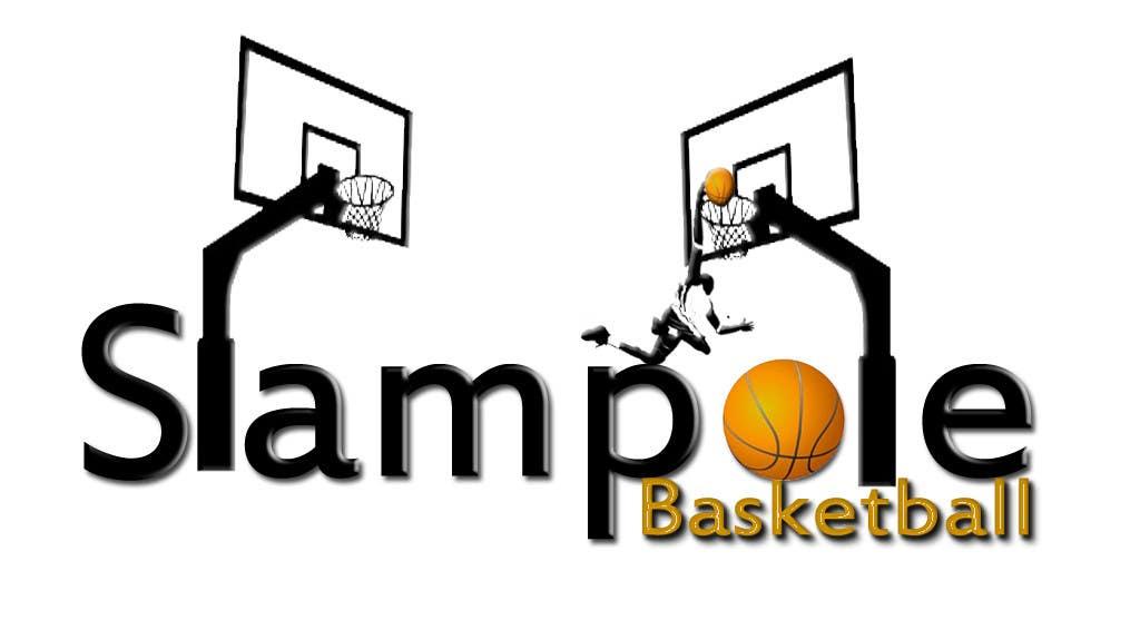 Bài tham dự cuộc thi #91 cho Slampole logo design