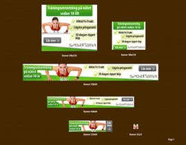 #7 untuk Design banners for affiliate program oleh amitroy777