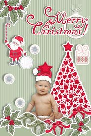 #15 for Digital Christmas Card - Style simplicity by rogeriolmarcos
