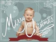 Bài tham dự #13 về Photoshop cho cuộc thi Digital Christmas Card - Style simplicity
