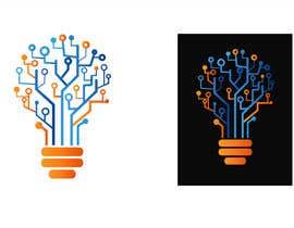 Nro 33 kilpailuun Design a Logo for an IT Company käyttäjältä lauraburdea