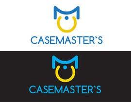 Nro 19 kilpailuun Design a logo for mobile case website käyttäjältä YessaY