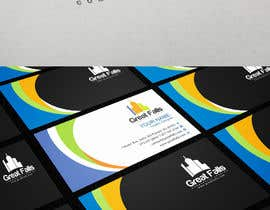 nº 17 pour Corporate identity design (logo, business cards, letter heads, big and small envelopes and post cards) par rimskik
