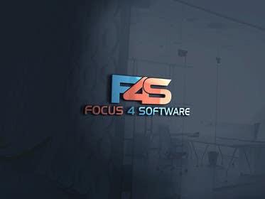 mahmudnaim452 tarafından Focus4Software - Design a Logo için no 29