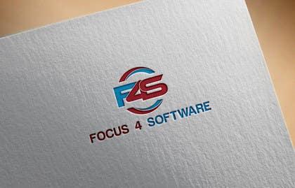mahmudnaim452 tarafından Focus4Software - Design a Logo için no 30