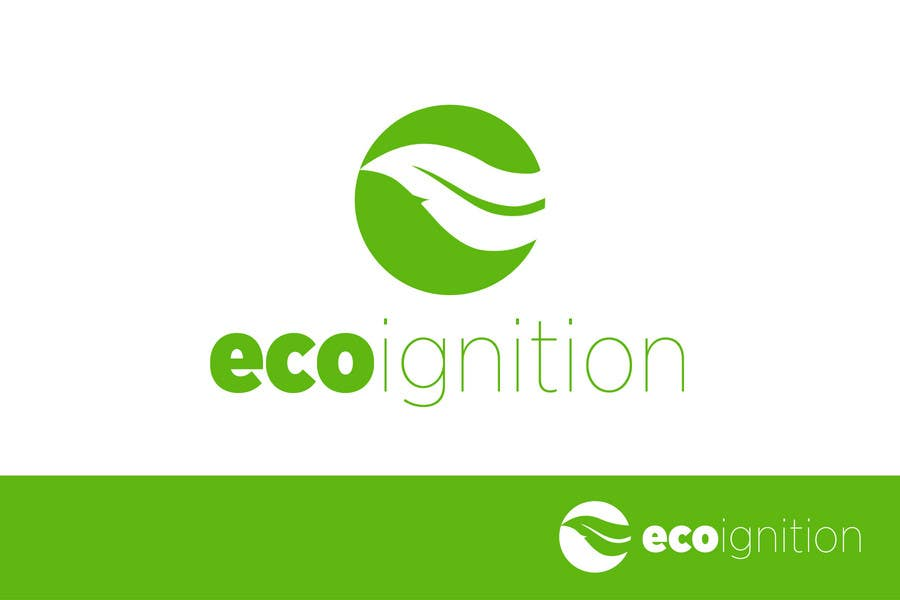 Participación en el concurso Nro.77 para Logo Design for Eco Ignition