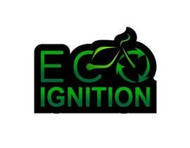 nº 41 pour Logo Design for Eco Ignition par scorpioro