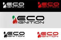Participación Nro. 62 de concurso de Graphic Design para Logo Design for Eco Ignition