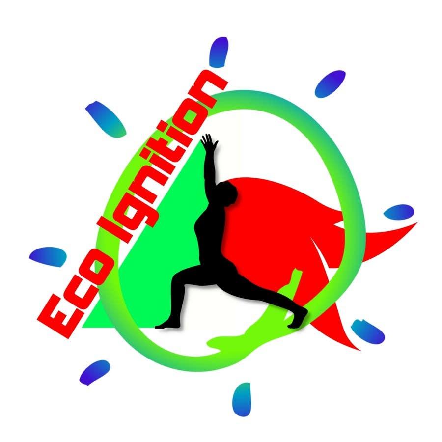 Proposition n°                                        72                                      du concours                                         Logo Design for Eco Ignition