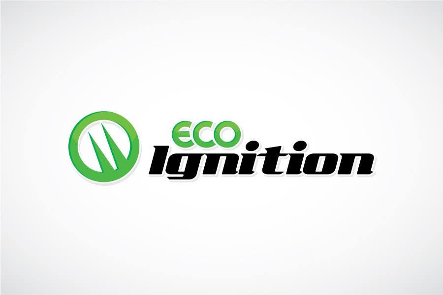 Natečajni vnos #48 za Logo Design for Eco Ignition