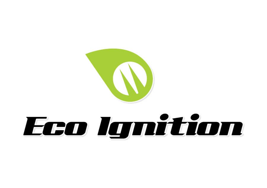 Proposition n°46 du concours Logo Design for Eco Ignition