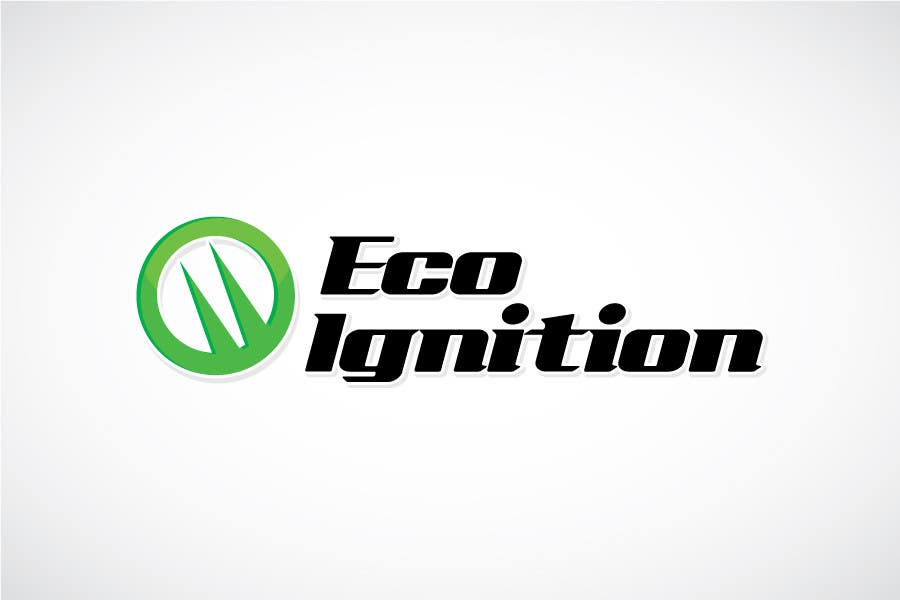 Contest Entry #49 for Logo Design for Eco Ignition