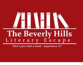 #68 for Design a Logo for The Beverly Hills Literary Escape by CarolinaGrande