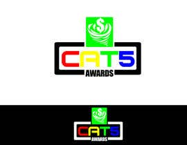 nº 24 pour Design a Logo for CAT5 Awards par fireacefist
