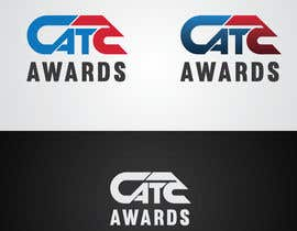 nº 23 pour Design a Logo for CAT5 Awards par sskander22