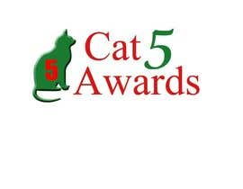 nº 47 pour Design a Logo for CAT5 Awards par andrewdhivakar