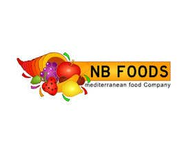 #66 for Design a Logo for mediterranean food Company by adnanbahrian