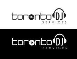 Nro 39 kilpailuun Design a Logo for DJ Services käyttäjältä jiamun