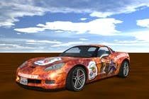 Contest Entry #7 for Vehicle Wrap Graphics Design