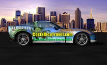 Contest Entry #11 for Vehicle Wrap Graphics Design