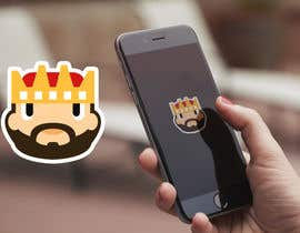 #47 for Design a cool king for a new startup by marinza