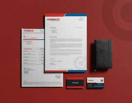 #82 for Develop a Brand Identity by nikdesigns