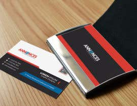#83 for Develop a Brand Identity by nikdesigns