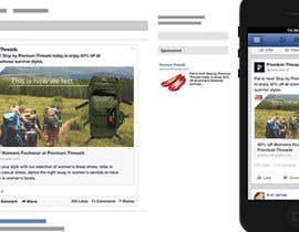 SingularisDesign tarafından Design a Facebook landing page için no 1