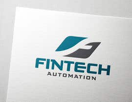 #30 for Design a Logo for FinTech Automation by nikdesigns