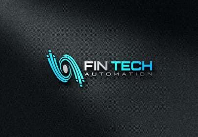 shamazohora1 tarafından Design a Logo for FinTech Automation için no 124