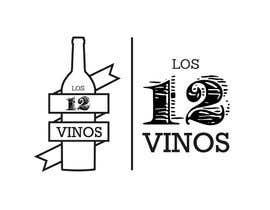 Nro 18 kilpailuun Diseño de un logotipo, tarjetas de presentación para una tienda de vinos käyttäjältä benjidomnguez