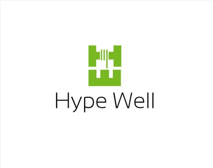 #241 for Design a Logo for Hype Well by nom2