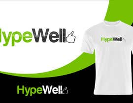 #167 for Design a Logo for Hype Well af taganherbord